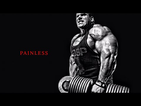 Fight Through The Pain Hd Bodybuilding Motivation Daily Burst Of Energy